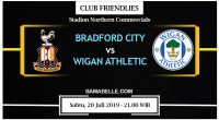 Prediksi Bola Jitu Bradford City Vs Wigan Athletic 20 Juli 2019