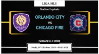 Prediksi Bola Jitu Orlando City Vs Chicago Fire 07 Oktober 2019